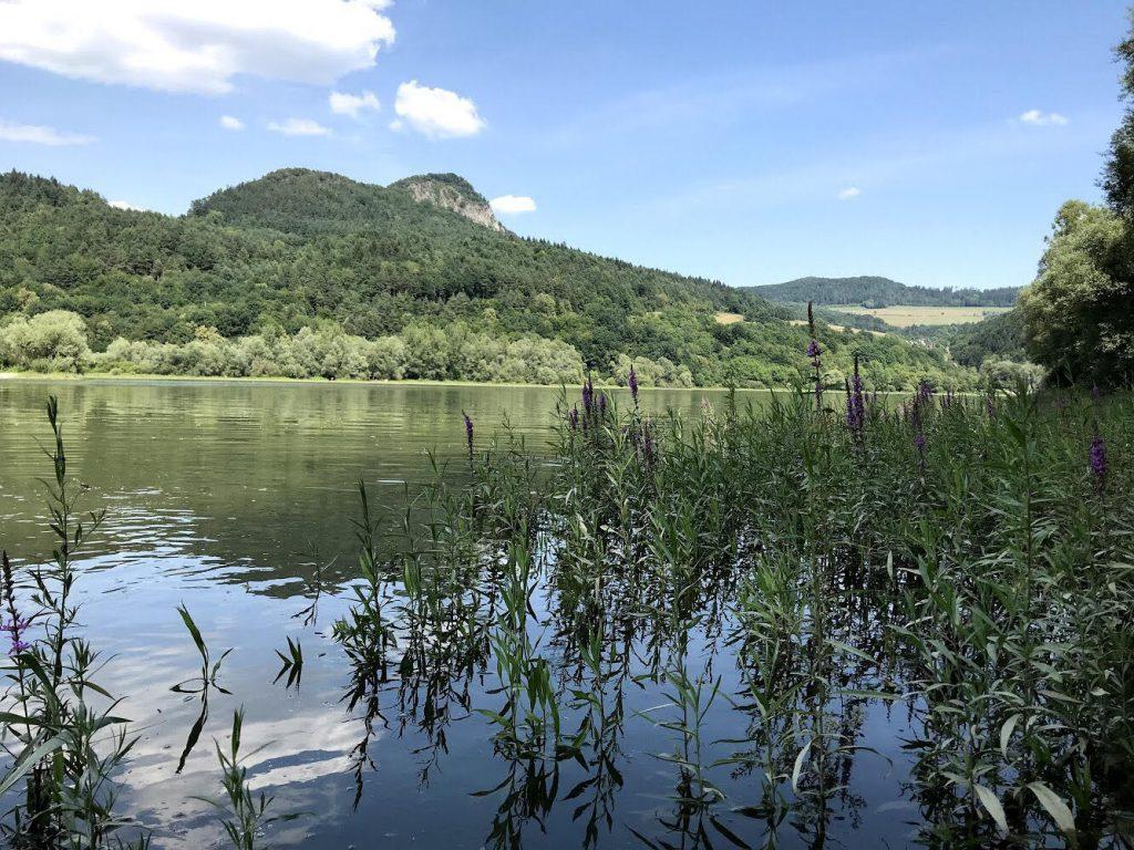 Vodná nádrž Nosice - Priehrada Mládeže