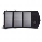 Skladateľná solárna nabíjačka Allpowers 21W 18V a 5V USB